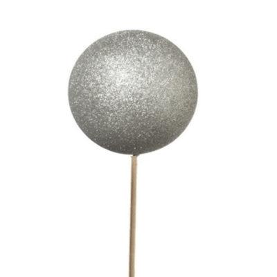 4''Deco_Ball_glitter_silver