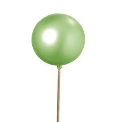 4''Orna_Ball_apple_green